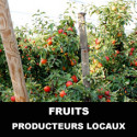 Fruits en direct des producteurs