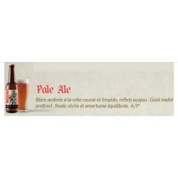 Bière Pale Ale (33cl)