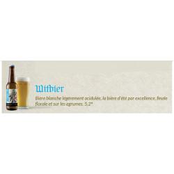Bière Wifbier (33cl)